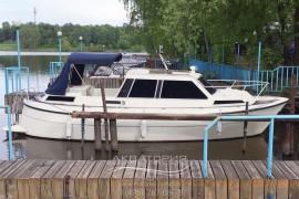 Прокат яхты